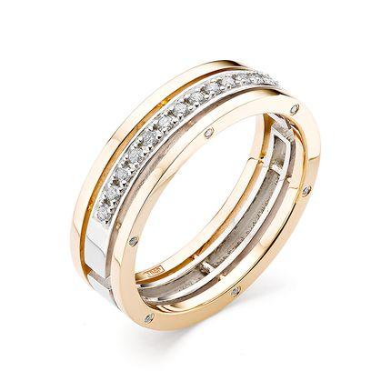 Обручальное кольцо 107
