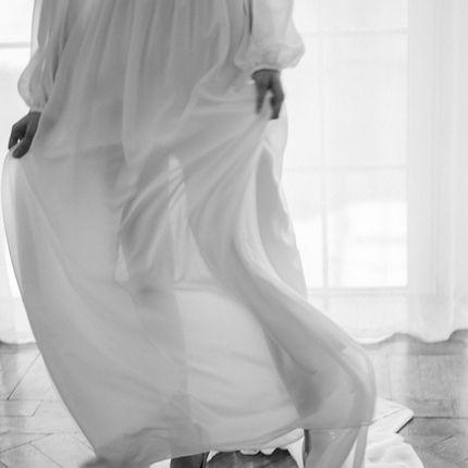 Корректировка длины платья, цена от