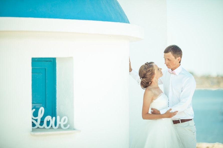 Фото 2818571 в коллекции Портфолио - Sunny Cyprus Wedding