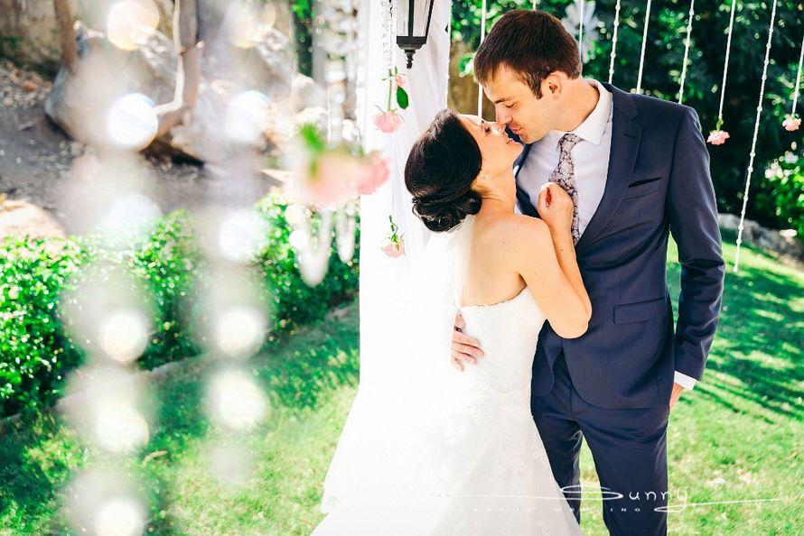 Фото 10972730 в коллекции Портфолио - Sunny Cyprus Wedding
