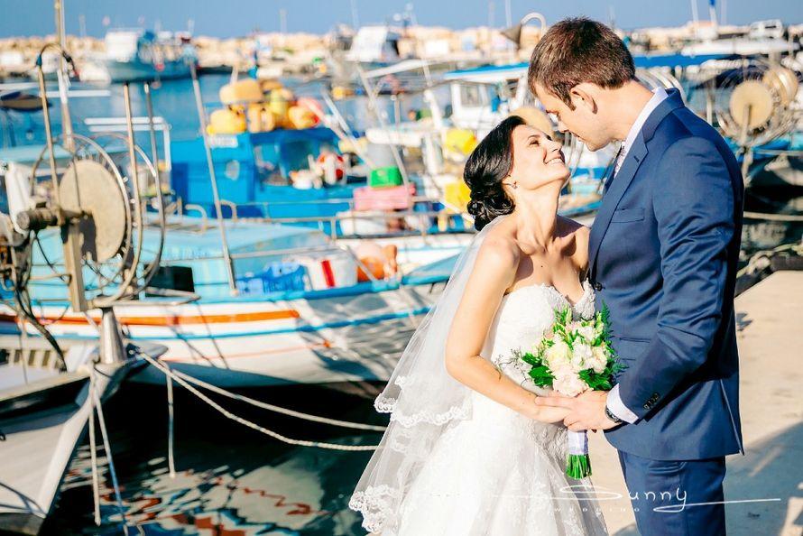 Фото 10972732 в коллекции Портфолио - Sunny Cyprus Wedding