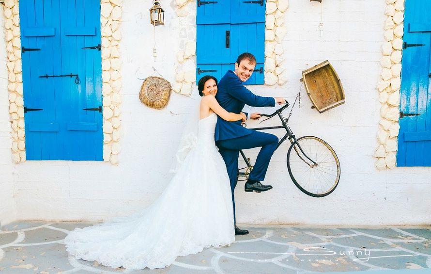 Фото 10972734 в коллекции Портфолио - Sunny Cyprus Wedding