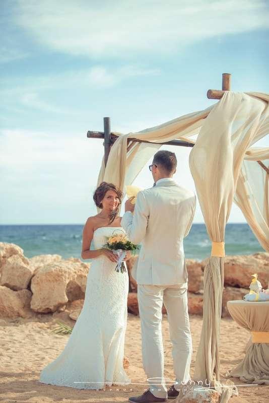 Фото 10972752 в коллекции Портфолио - Sunny Cyprus Wedding