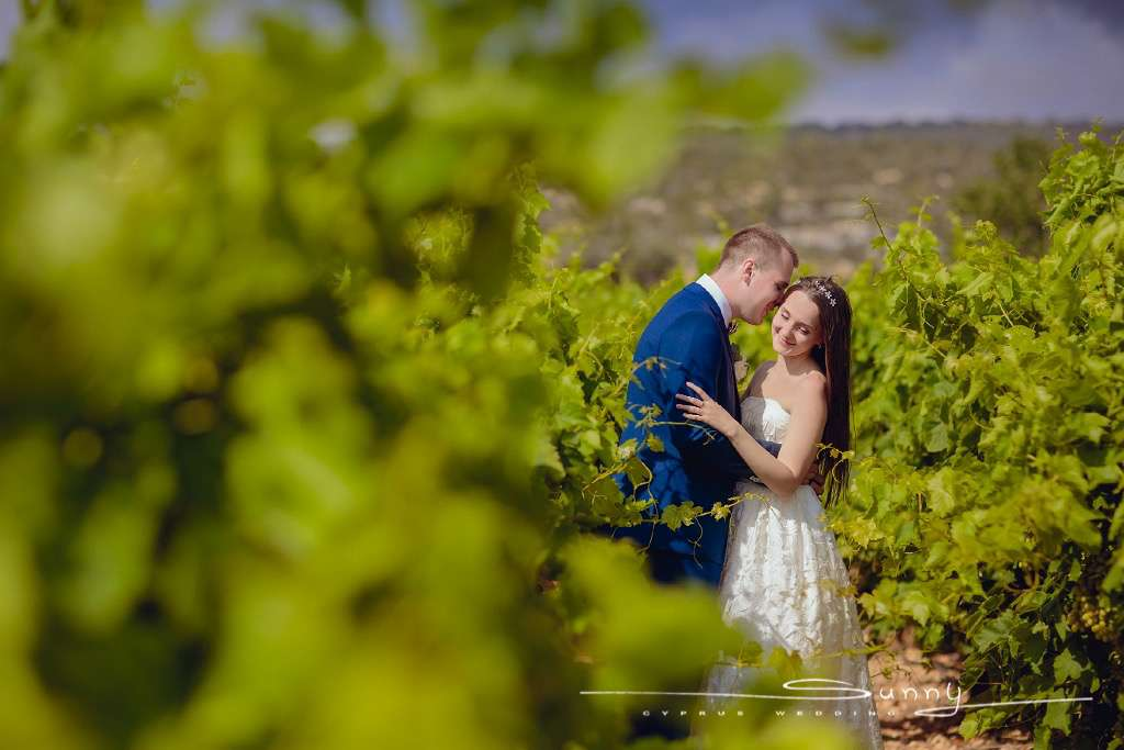 Фото 10972760 в коллекции Портфолио - Sunny Cyprus Wedding