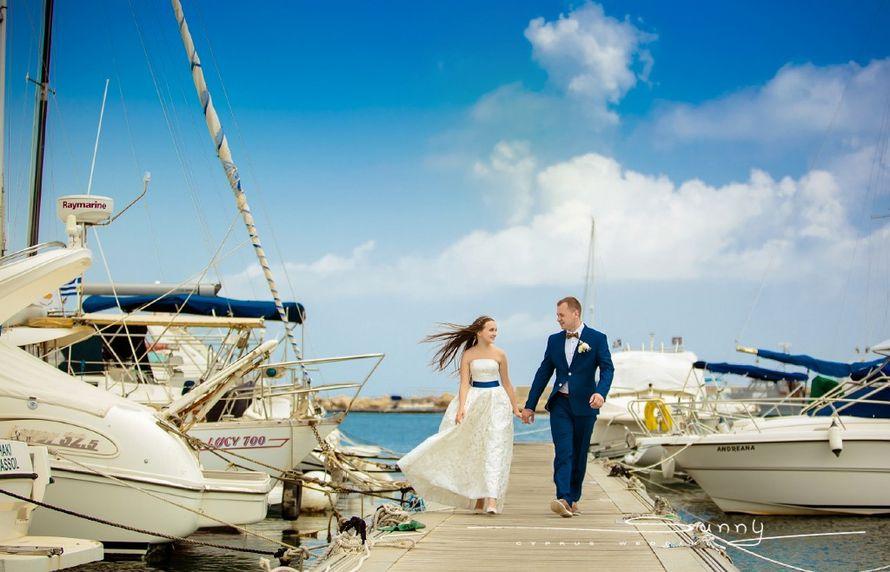 Фото 10972780 в коллекции Портфолио - Sunny Cyprus Wedding