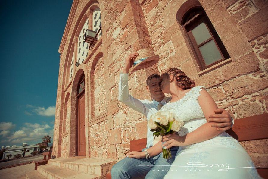 Фото 10972784 в коллекции Портфолио - Sunny Cyprus Wedding