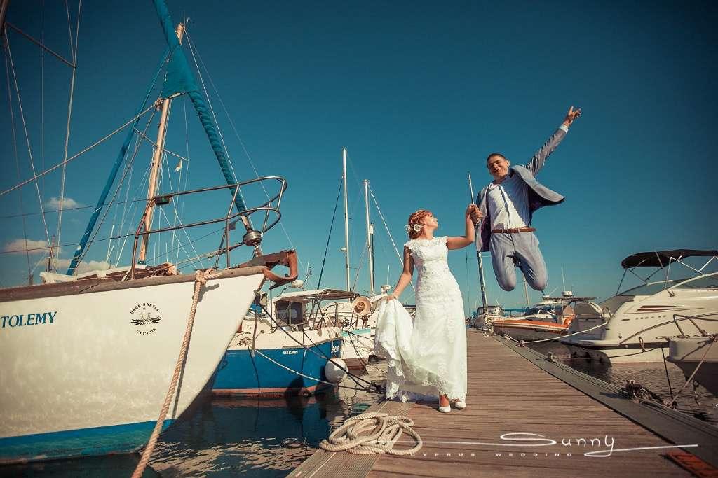 Фото 10972786 в коллекции Портфолио - Sunny Cyprus Wedding