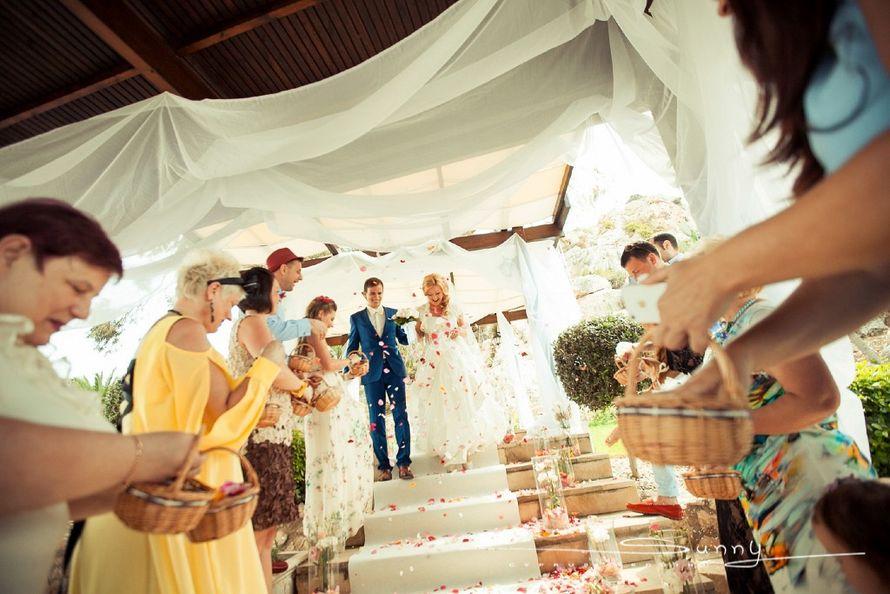 Фото 10972788 в коллекции Портфолио - Sunny Cyprus Wedding