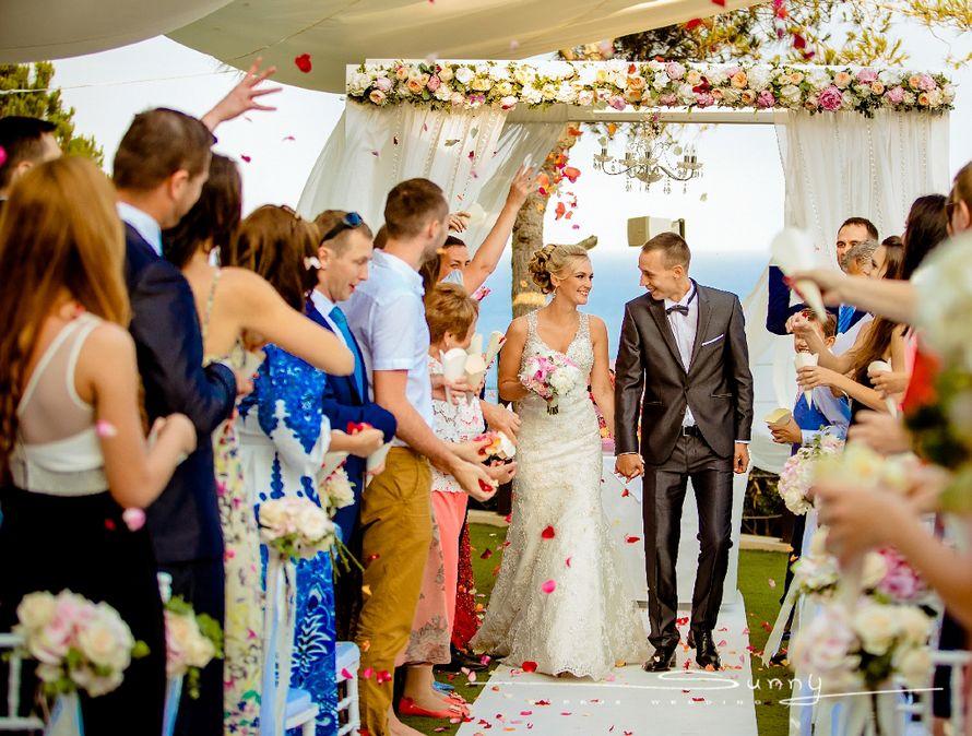 Фото 10973792 в коллекции Портфолио - Sunny Cyprus Wedding