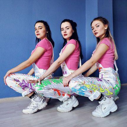 """Танцевальное шоу """" Любимка"""""""
