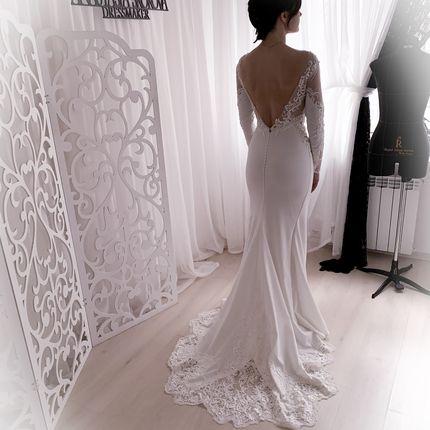 Платье Nataly