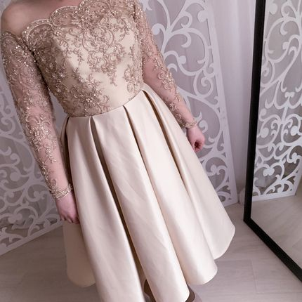 Платье Elena