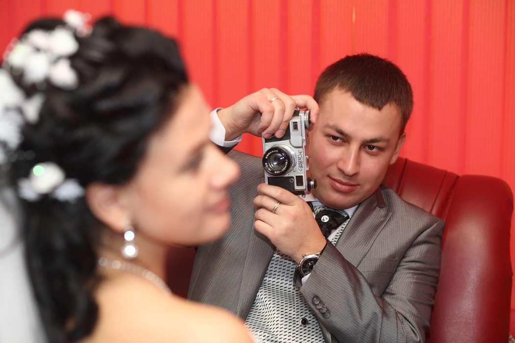 случае мужчины критерии выбора свадебного фотографа список внешне друг