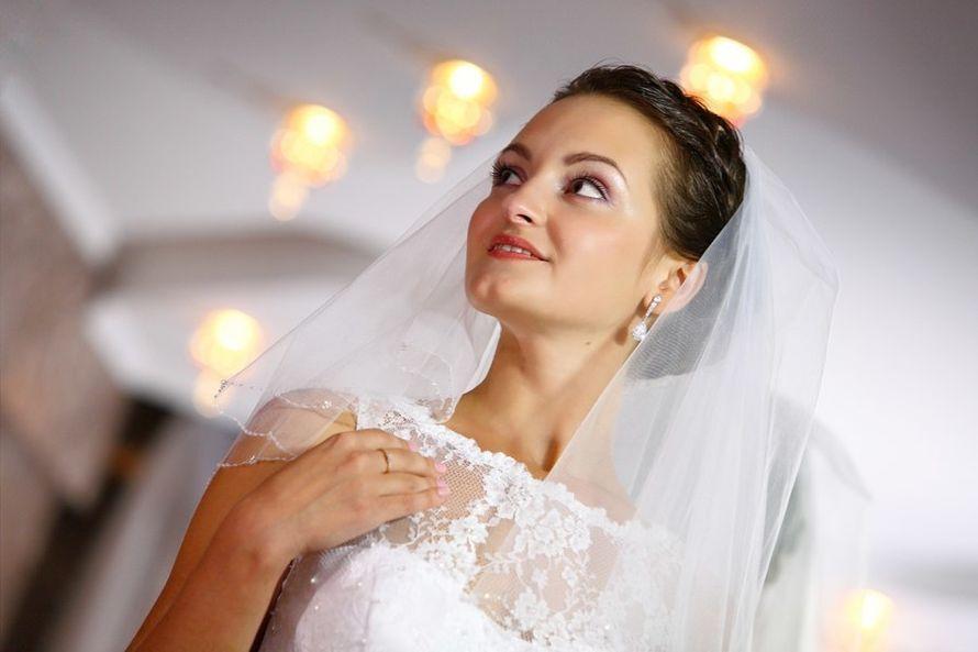 Как вести себя невесте на фотосессии