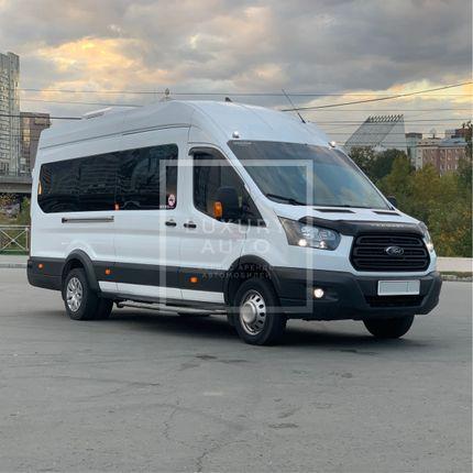 №13 Микроавтобус Ford Transit