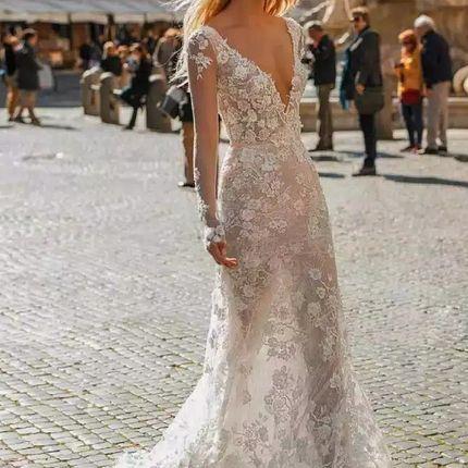 Платье Фредерика