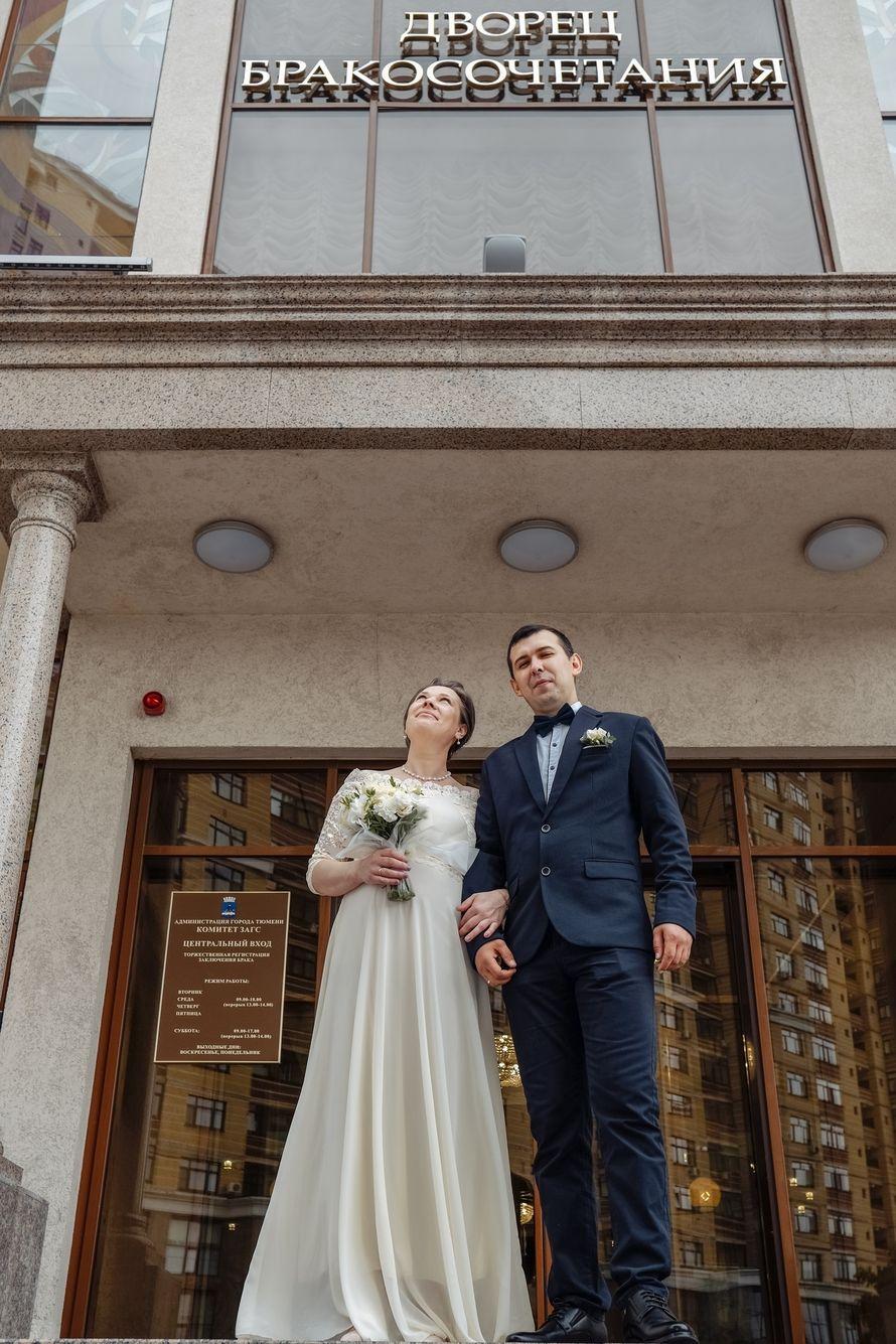 Фото 19293290 в коллекции свадьба - Фотограф и видеограф Анна Жагорина