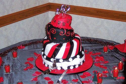 Фото 80875 в коллекции торты - Anita