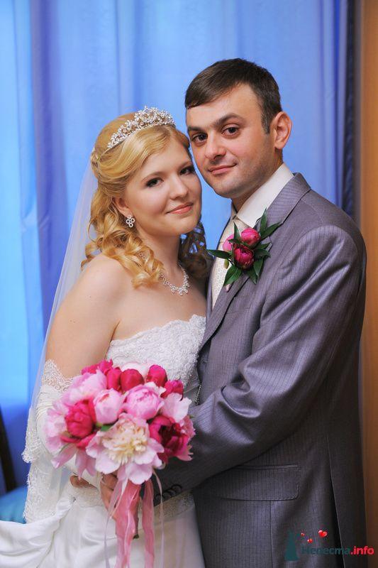 Фото 118920 в коллекции свадьба