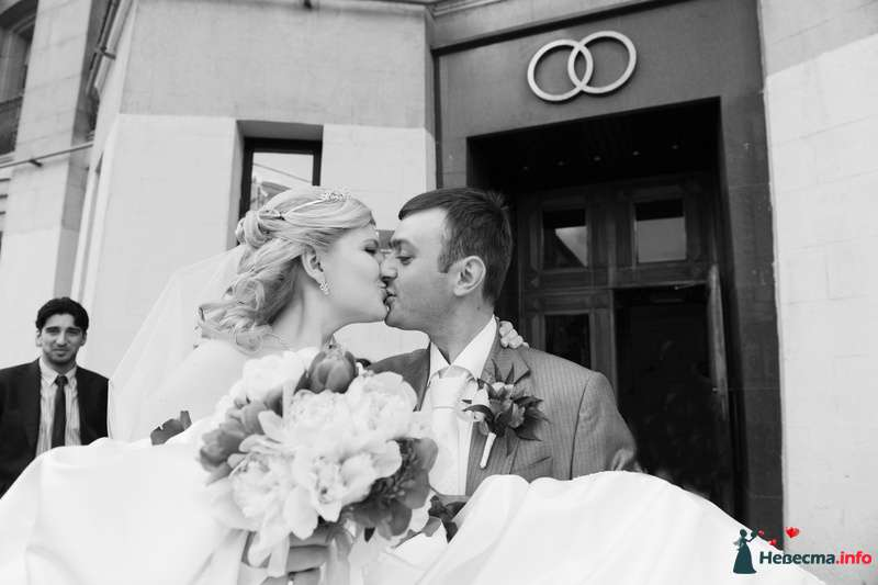 Фото 118925 в коллекции свадьба - Anita