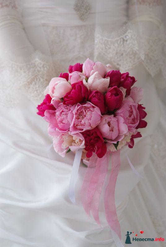 Фото 118945 в коллекции свадьба - Anita
