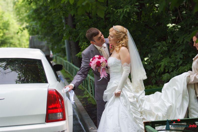Фото 118995 в коллекции свадьба - Anita