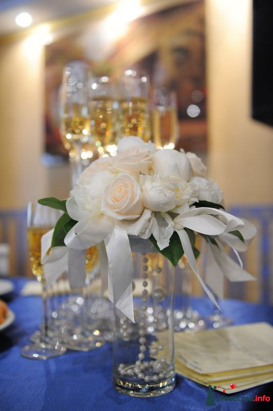 Фото 119228 в коллекции свадьба - Anita