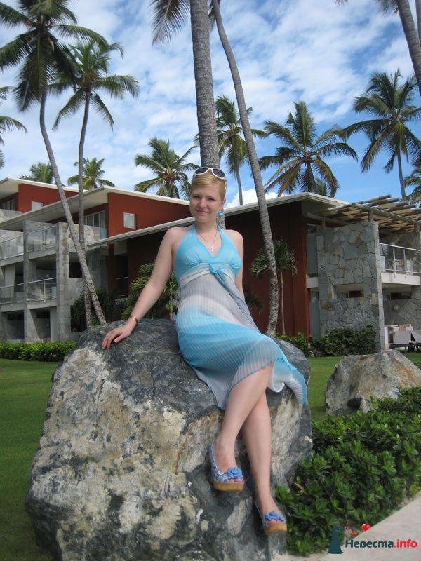 Фото 119563 в коллекции медовый месяц - Anita