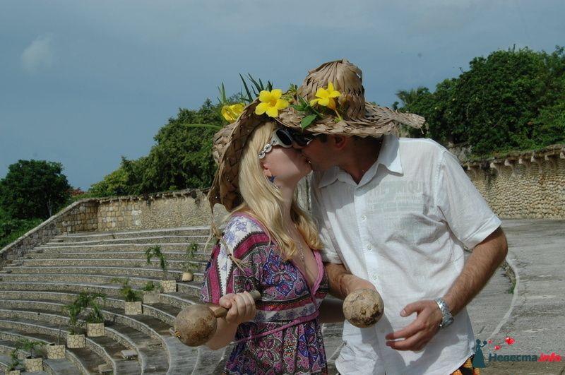 Фото 119582 в коллекции медовый месяц - Anita