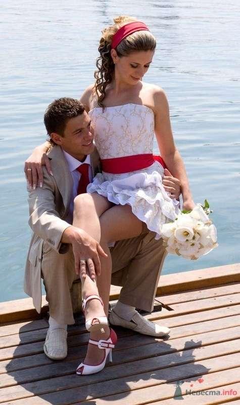 платье2 - фото 72018 Мальта