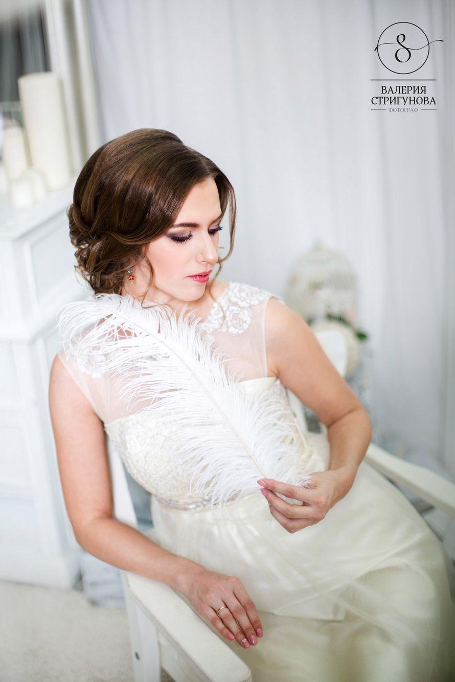 Фото 12662108 в коллекции Я невеста - Фотограф Стригунова Валерия