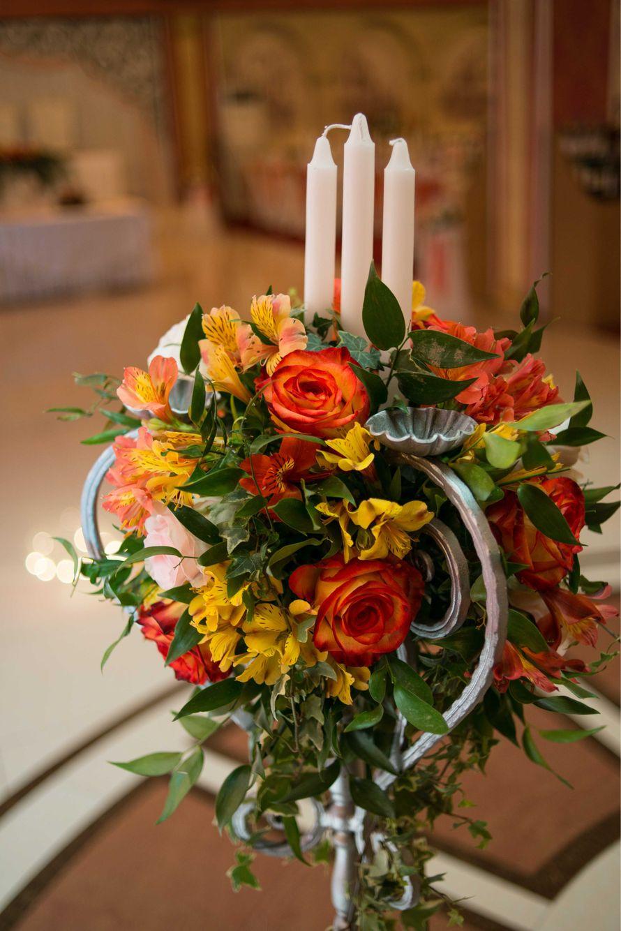 Фото 1387027 в коллекции Мои фотографии - MagicMoments comp - оформление свадьбы