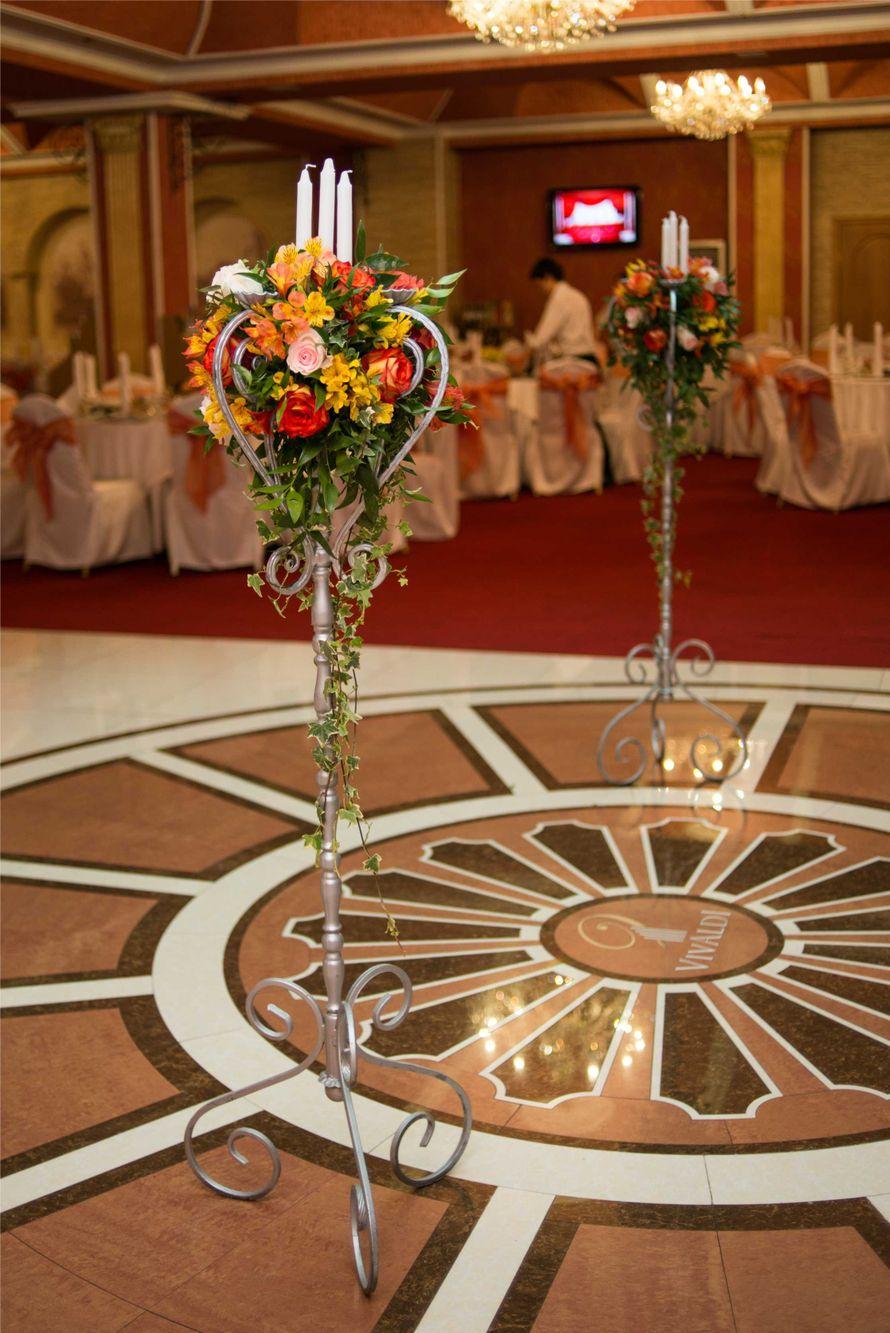 Фото 1387029 в коллекции Мои фотографии - MagicMoments comp - оформление свадьбы