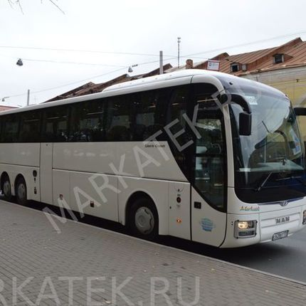 Автобус Man Lion' Coach R07 в аренду