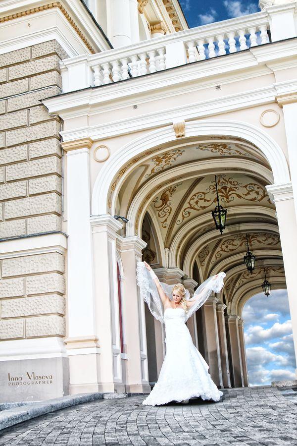 Фото 876671 в коллекции Свадебное фото - Фотограф и видеограф Инна и Владимир Власовы