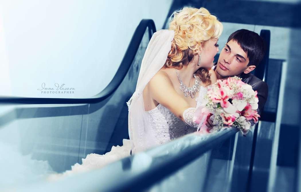 Фото 1000155 в коллекции Свадебное фото - Фотограф и видеограф Инна и Владимир Власовы