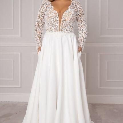 Платье KM 1009