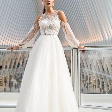Платье Augusta