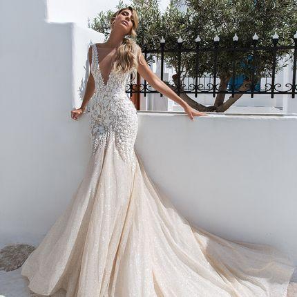 Платье Samantha