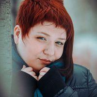 Фотограф Анна Леонова