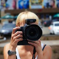 Надежда Тащилина - свадебный фотограф