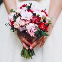 Цветы вашей мечты - оформление торжеств
