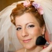 Свадебный стилист Татьяна Шатман