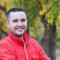 Алексей Есин, свадебный фотограф