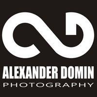 Фотограф Домин Александр