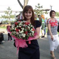 Людмила Мезга