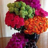 Ателье цветов FlowersMaslik