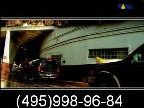 Лимузёнок. заказ лимузинов в москве.