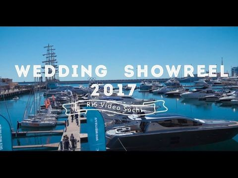 Showreel 2017 | RiS Video Sochi
