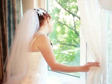 Утро невесты. Екатерина